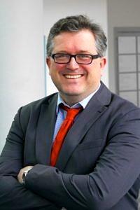 Prof. Dr. Hans Kudlich