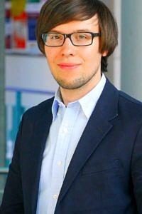Christoph Bauernschmitt