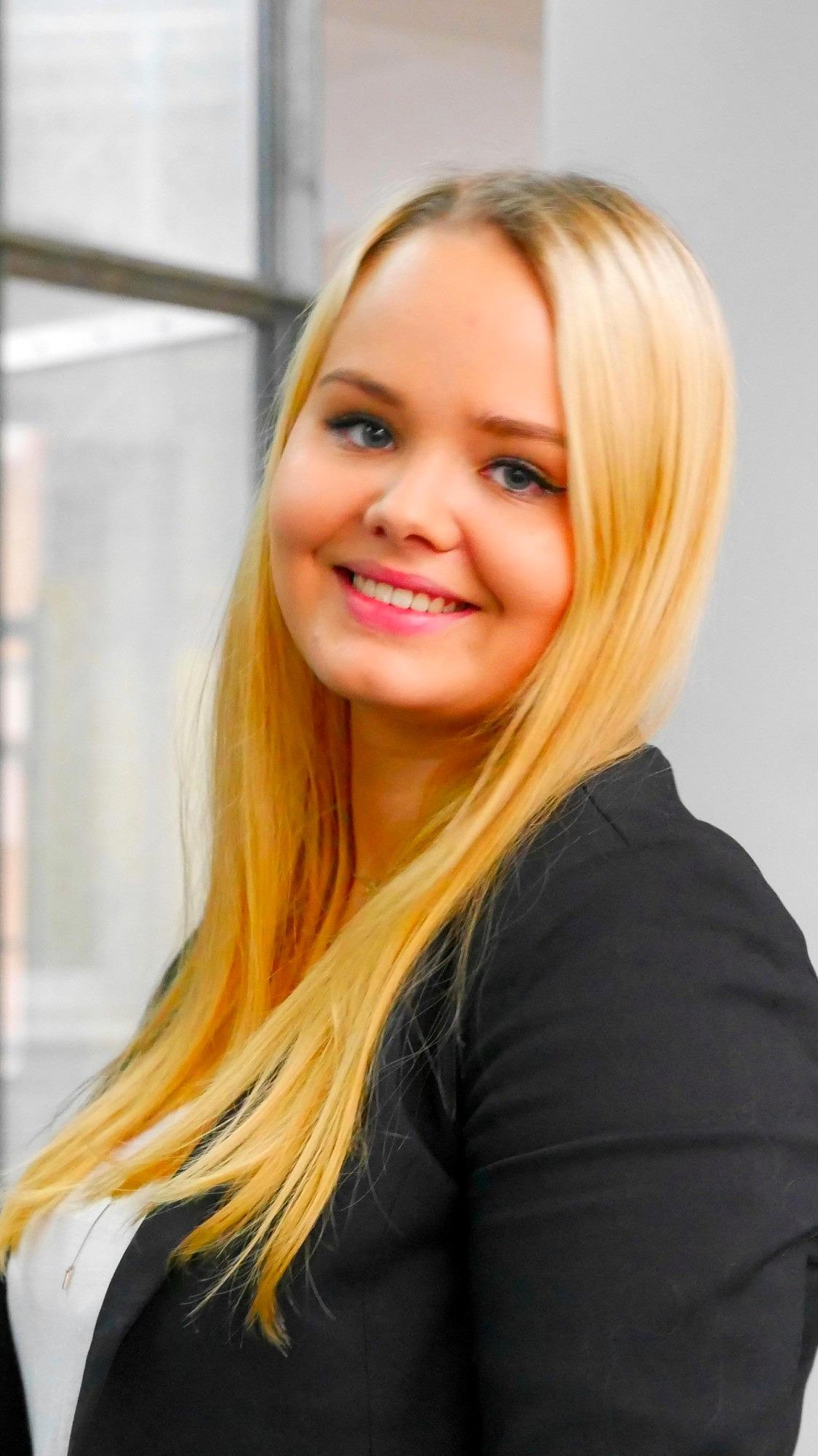 Hannah Grieger