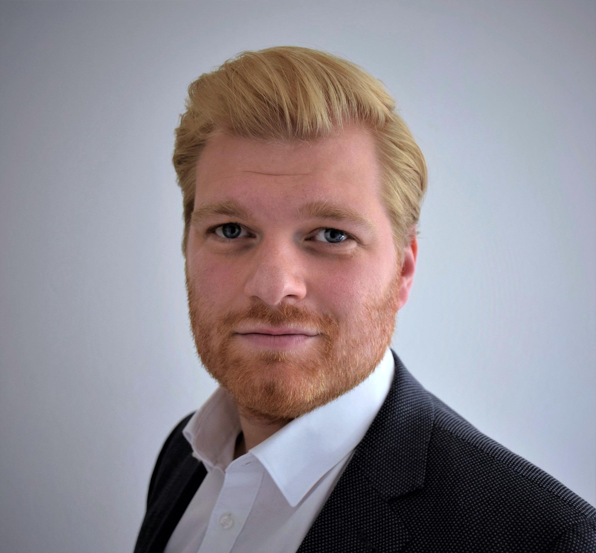 Florian Nicolai