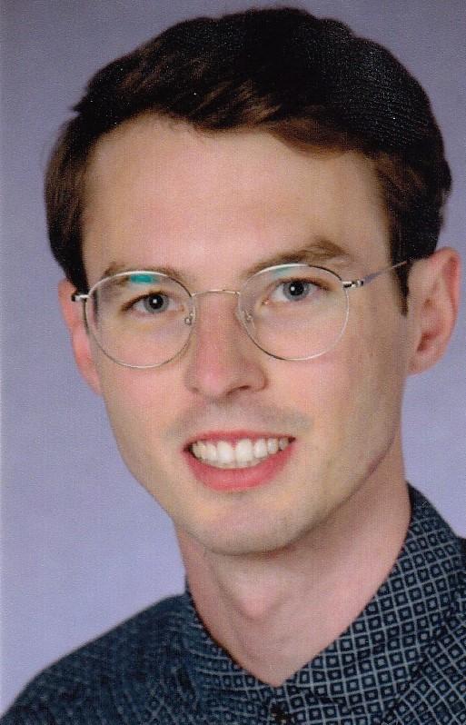 Matthias Lang